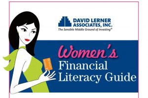 women's financial literacy guide
